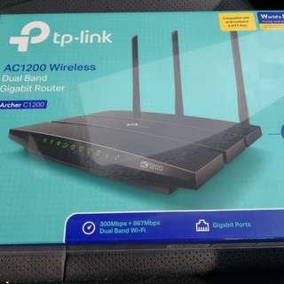 TP link AC1200