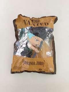 Macdonald - One Piece Roronoa Zoro