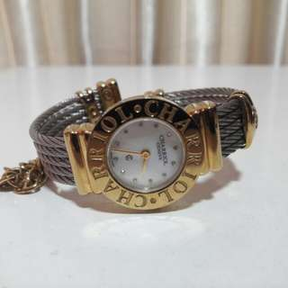 Authentic Charriol Women's Watch