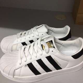 [PO] FAKE Adidas Superstar Shoes