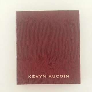 Kevyn Aucoin The Contour Book Volume 2