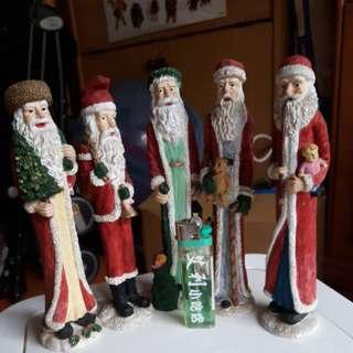 🚚 聖誕老人