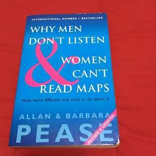 Why Men Don't Listen