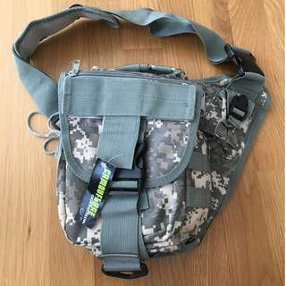 Arm Shoulder Sling Bag