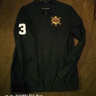 Jacket polo by ralp Lauren