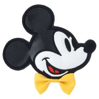 Tokyo Disneysea Disneyland Disney Resorts Sea Land Mickey Mouse Hair Clip