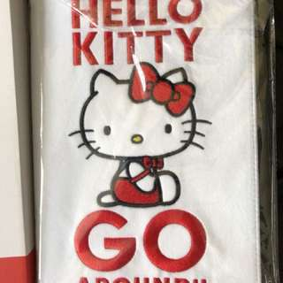 iPad mini cover Hello kitty 套