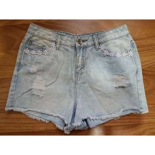 New Look Jeans Shorts