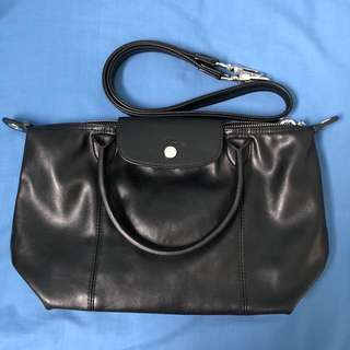 Longchamp le plaige cure sz S