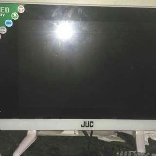 TV LED 17 inchi