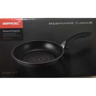 Happycall Plasma IH frying pan 16cm