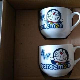 Doraemon Cups