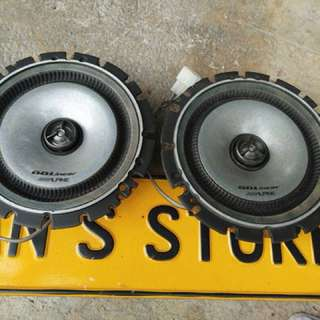 Japan Door Speaker For all cars
