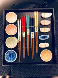 Chopstick Set New