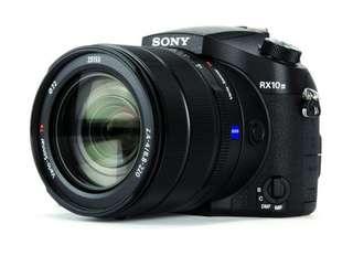 Sony RX10 mark3