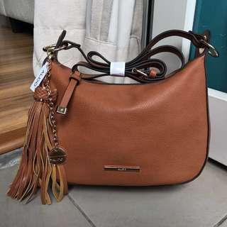 Original aldo rumbai crossbody bag