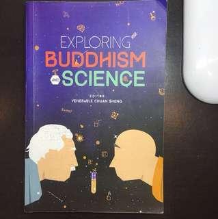 Exploring Buddhism & Science (Meditation, Buddhism)