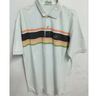 Polo Shirt Crocodile Original