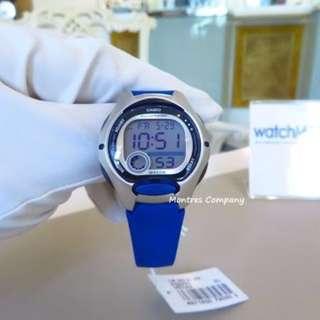 Montres Company香港註冊公司(25年老店) CASIO standard LW-200 LW-200-2 LW-200-2A 七隻色都有現貨 LW200 LW2002 LW2002A