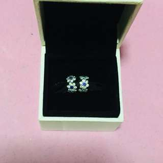 Authentic Pandora Daisy Spacer