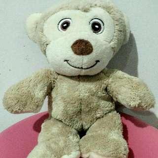 Free Ongkir Jabodetabek Monkey Doll