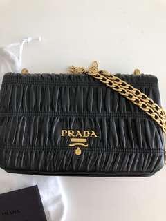 Authentic brand new PRADA cross body bag