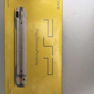 *Price Further Reduced!!* PSP 1000 ceramic white