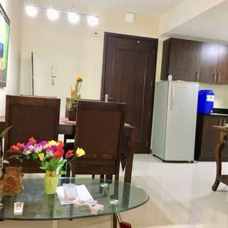 A. Venue 1br with balcony