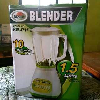 Kyowa Blender