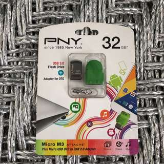 USB drive 32G