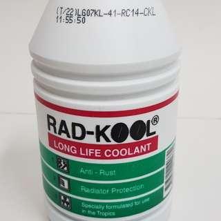 Rad-Kool Coolant