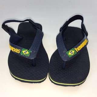 Slipper : Baby Havaianas