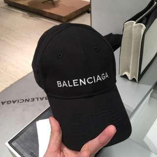 Balenciaga cap hat 帽子