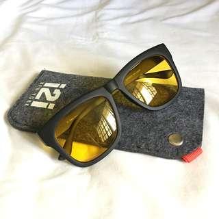 Daniel Padilla i2i Sunglasses