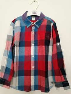 Osh Kosh Bgosh Shirt for Boys