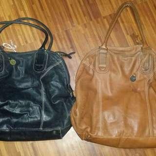 Rabeanco large tote bag
