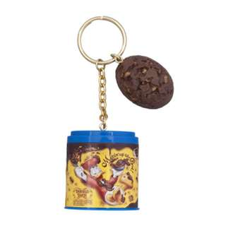 Tokyo Disneysea Disneyland Disney Resorts Sea Land Duck Family Chocolate Competition Keychain Preorder