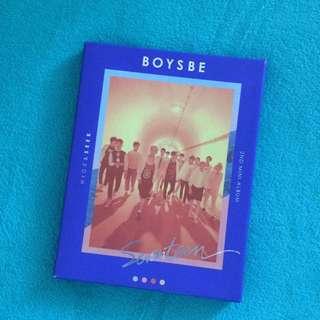 Seventeen BOYSBE