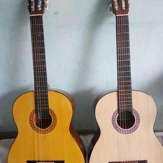 Gitar clasik