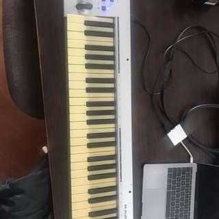 M-Audio USB Keyboard