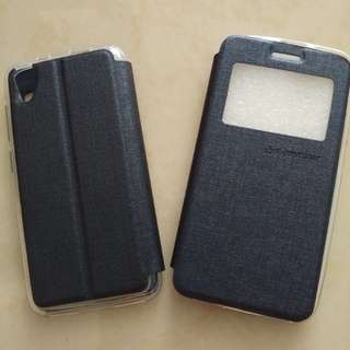 Casing Ume Advance Androin 15c