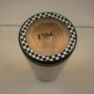 Pac Shimmering Face Powder