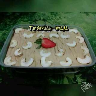 Cake lumer