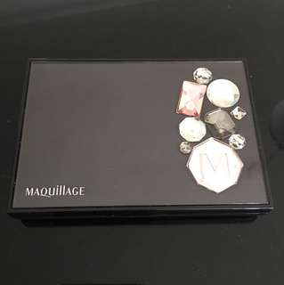 Maquillage Casing