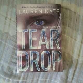Tear Drop by Lauren Kate