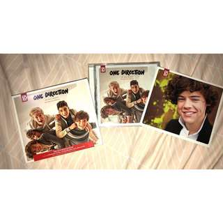 One Direction - Up All Night (Souvenir Edition)
