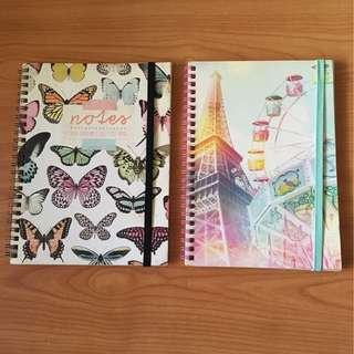 Typo Notebooks A5