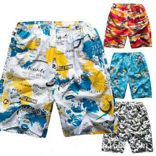 Beach short for men