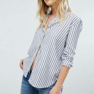 Tommy Hilfigher Women Shirt