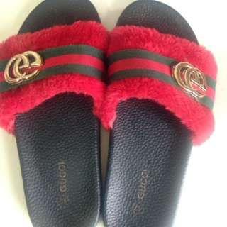 Gucci Slipper